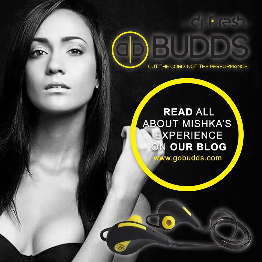 Mishka Patel Profile